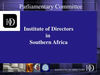 Parliamentary Committee