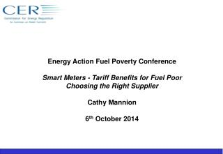 Energy Action Fuel Poverty Conference