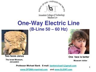 Professor Michael Bank   E-mail:  bankmichael1@gmail