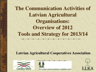 Latvian Agricultural Cooperatives Association