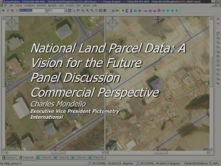 National Land Parcel  ( NLP) Commercial Perspective
