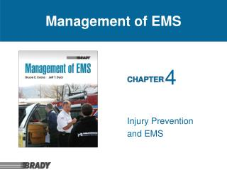 Injury Prevention and EMS