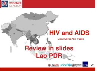 HIV and AIDS Data Hub for Asia-Pacific