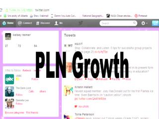 PLN Growth