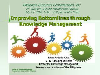 Improving  Bottomlines  through Knowledge Management