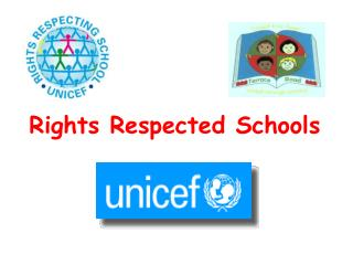 Rights Respected Schools