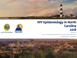 HIV in the Older Adult