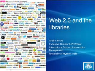 Web 2.0 and the libraries