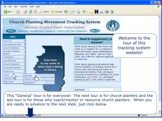 Welcome to Finding God Program Resources