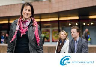 SharePoint-strategie voor UWV