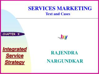 Integrated Service Strategy