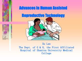 Advances in Human Assisted Reproductive Technology