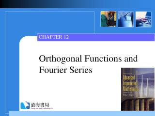 Orthogonal Functions and Fourier Series