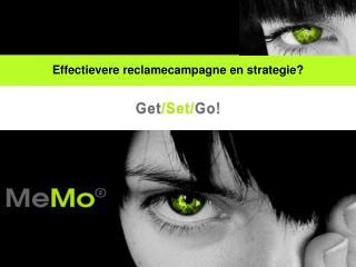Effectievere reclamecampagne en strategie?