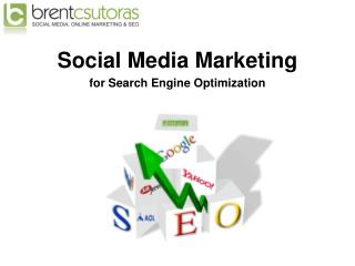Social Media Marketing for Search Engine Optimization
