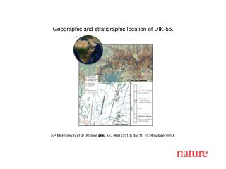 SP McPherron et al. Nature 466 , 857-860 (2010) doi:10.1038/nature09248