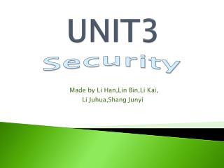 UNIT3