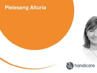 Pleieseng Alturia