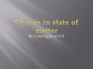 By Colin Ng(6) of 1O2