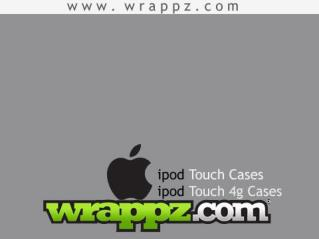 Buy Customised iPod Touch Cases from Wrappz