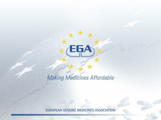 GENERIC MEDICINES IN EUROPE An Overall Assessment