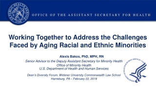 Workshop A.3: Reducing Health Disparities through Community-based Research  Clinical Trials for Hispanics