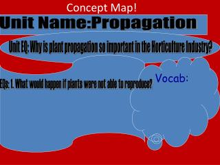 Concept Map!