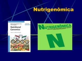 Nutrigenômica
