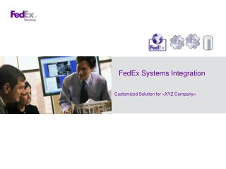 FedEx Systems Integration