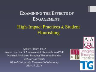 High-Impact Practices & Student Flourishing