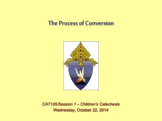 The Process of Conversion