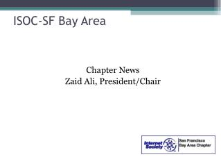 ISOC-SF Bay Area