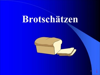 Brotsch tzen