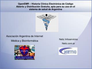 Netic Infoservicios Netic.ar