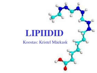 LIPIIDID
