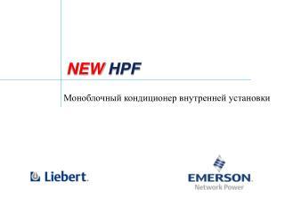 NEW HPF