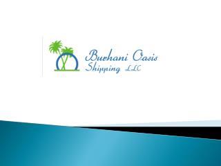 Burhani Oasis Shipping LLC