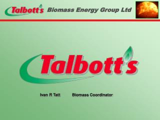 Biomass Energy Group Ltd
