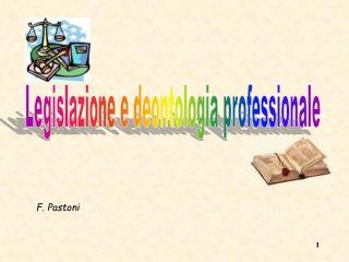 F. Pastoni