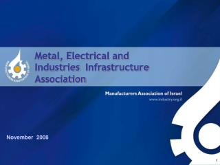 Metal, Electrical and Infrastructure Industries Association