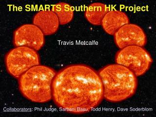 Travis Metcalfe