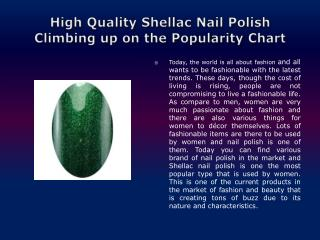 Gel Nails At Home