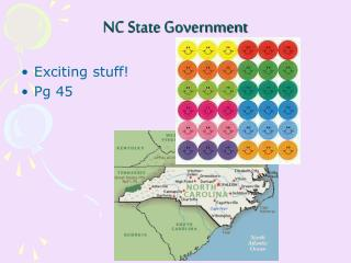 NC State Government