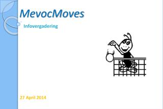 MevocMoves