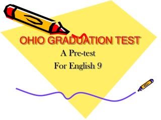OHIO GRADUATION TEST