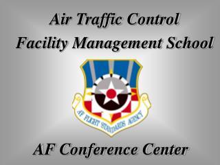 AF Conference Center