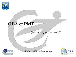 OEA et PME