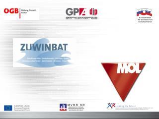 Konföderation der slowakischen Gewerkschaften