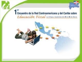 DIRECCION GENERAL DE IMPUESTOS INTERNOS REPUBLICA DOMINICANA