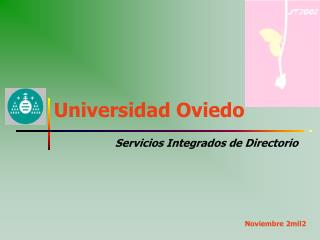 Universidad Oviedo
